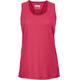 Marmot Aero camicia a maniche corte Donna rosso